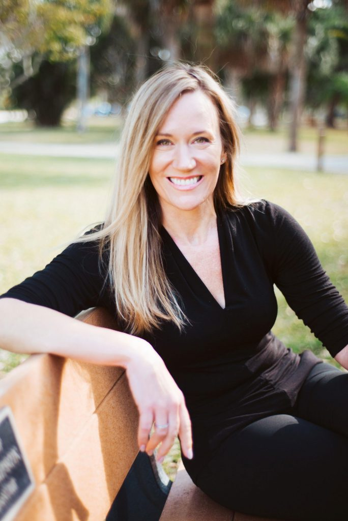 Misty Marot, CEO of Construction Resource Solutions